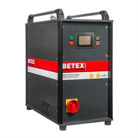 BETEX MF Quick-Heater 2.5 Middle-Frequency technology - 22kW