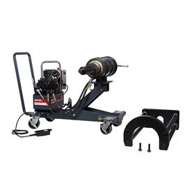 BETEX-BPPS Bearing Puller Pusher with Side Shift