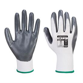 Flexo Grip Nitrile Glove - Large