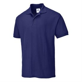 Navy Naples Polo Shirt