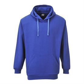 Roma Hoody Royal Blue