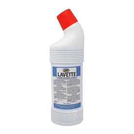 ZEP LAVETTE - Lavatory and urinal cleaner.