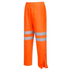 Hi-Vis Traffic Trousers, RIS Orange RT31