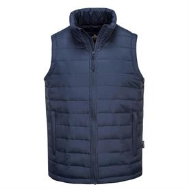 Portwest Aspen Baffle Gilet Small Rainwear / Jackets