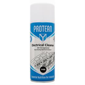 PROTEAN Electrical Cleaner