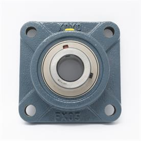 Medium Duty Square Flanged Unit