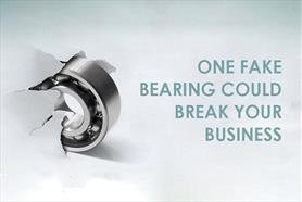 One Fake Bearing Could Break Your Business