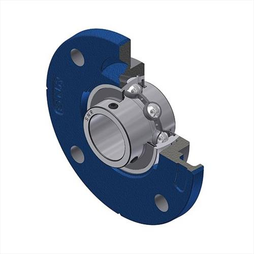 UCFX Selflube Ball Bearing Units