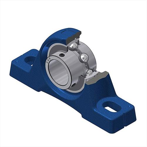 UCPX Selflube Ball Bearing Units