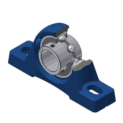 UCP Selflube Ball Bearing Units