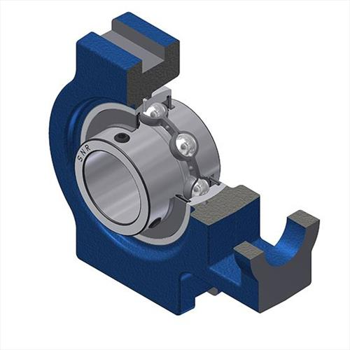 UCT Selflube Ball Bearing Units