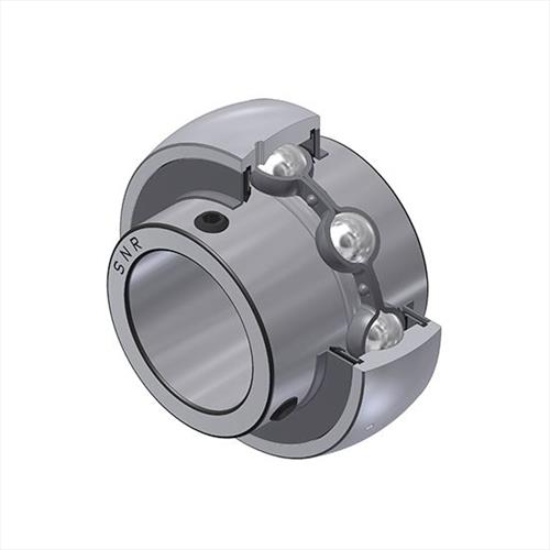 UCX Selflube Ball Bearing Units