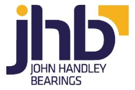 John Handley Bearings