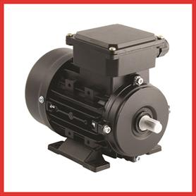 Gearboxes & Motors