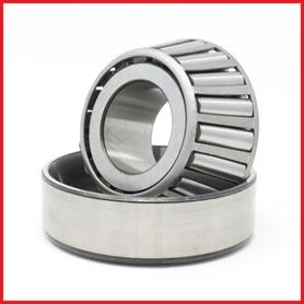 Metric Taper Roller Bearings