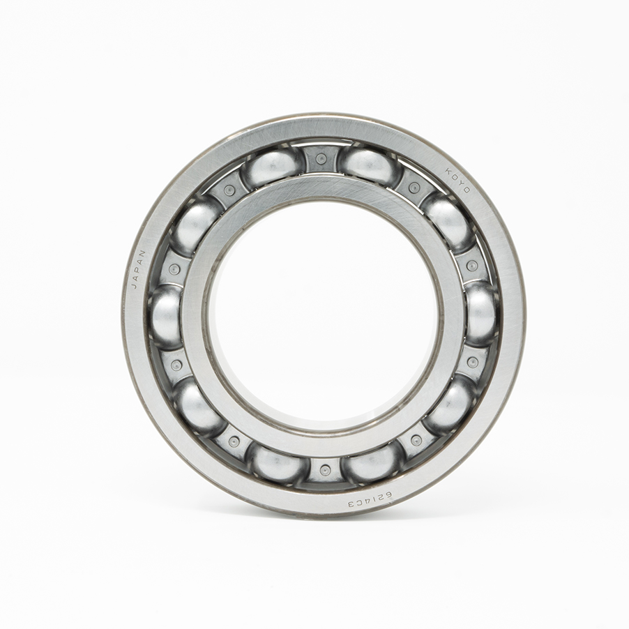 Koyo 6000 Deep Groove Ball Bearing 10mm x 26mm x 8mm
