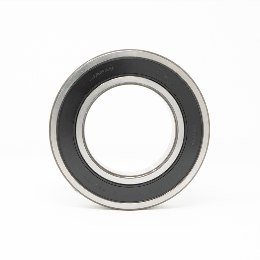 Koyo 63002RS Deep Groove Ball Bearing 10mm x 35mm x 11mm