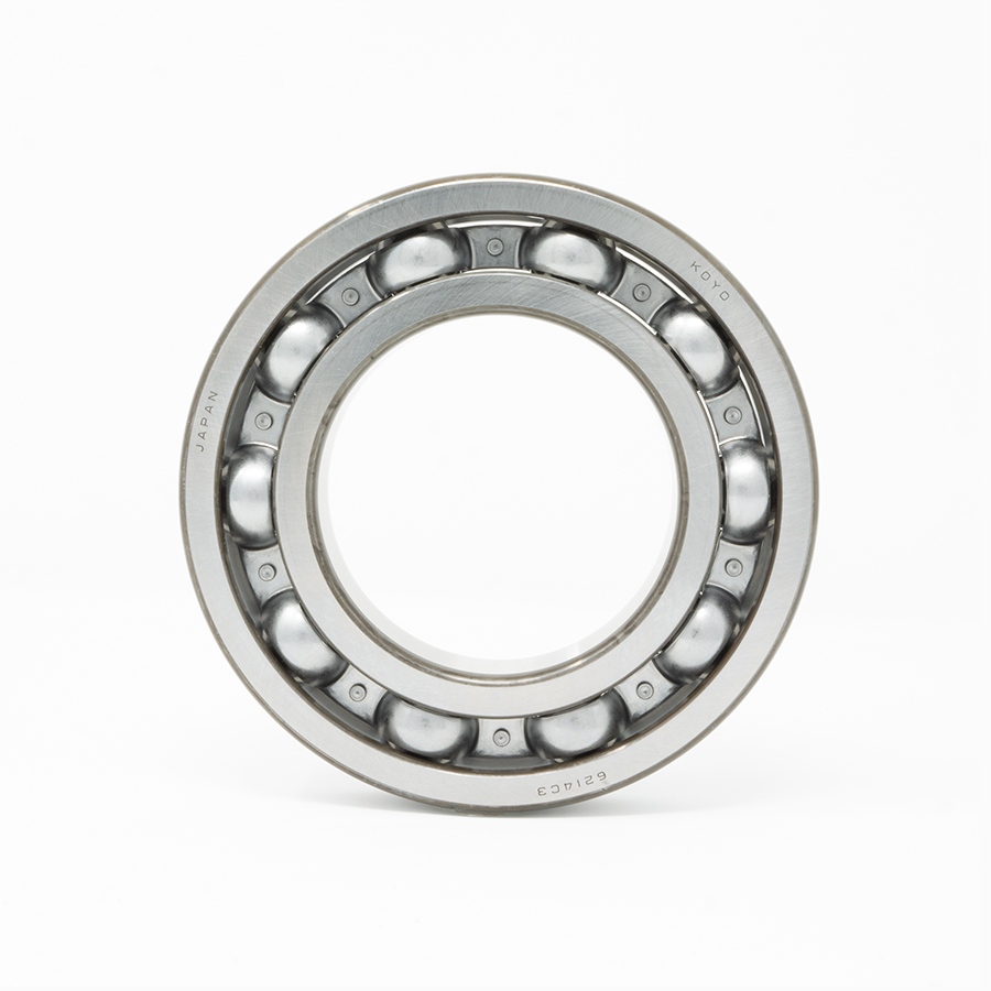 Koyo 6315C3 Deep Groove Ball Bearing 75mm x 160mm x 37mm