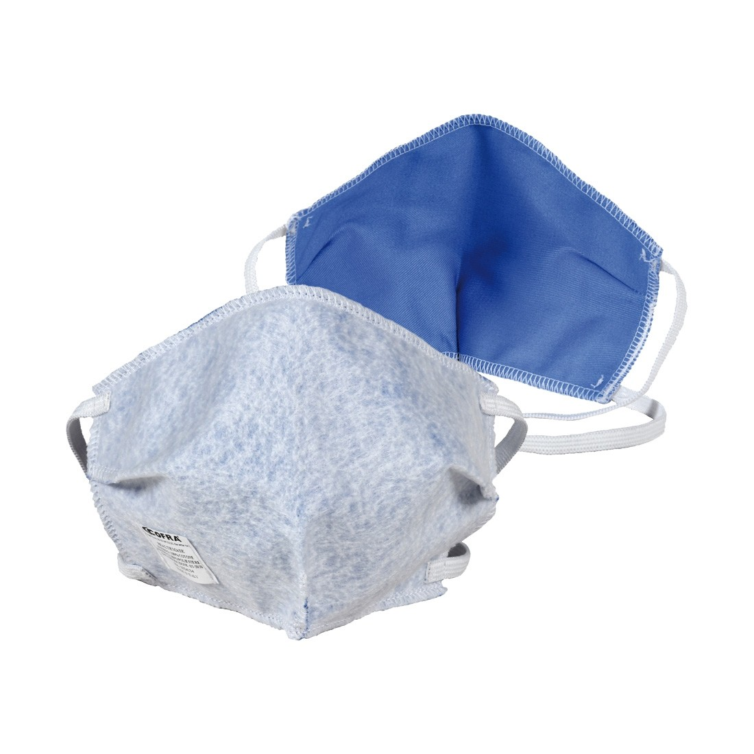 Re-usable Cotton Face Mask